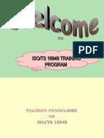 ISO-TS 16949 Awareness