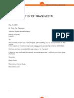 3661565 Report on Organizational Behavior of NIB Bank 2