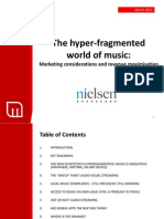 MIDEM Nielsen the Hyper Fragmented World of Music
