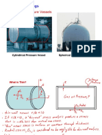 Thin-Walled Pressure Vessels