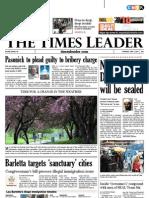 Times Leader 05-05-2011