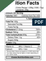 Nutrition_Facts_Label Baulu Cermai 1