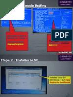 INTEL RST Usage Guide