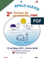 II Torneo Promoción Alevín