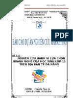 Helix_NCMKE06_Bao Cao Du an Nghien Cuu
