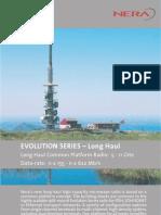 Datasheet _Evolution Long Haul