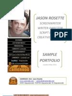 Jason 'Camerado' Rosette