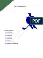 Unidad didactica Floorball