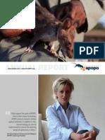 Apopo Annual Report 2010 Lowres