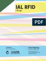 Patrick Plaggenborg - Social RFID