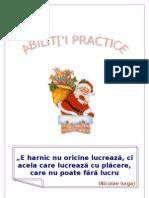 ti Practice Clasa a II A