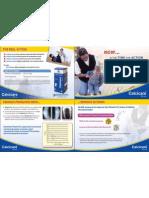 Calcicare Brochure