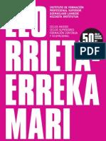Cuadernillo Oferta Educativa Elorrieta Erreka Mari. 11-12