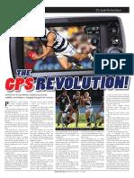 Inside Football - GPS Revolution