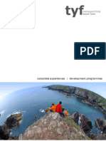 TYF Corporate Brochure