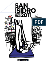 Programa San Isidro 2011 WEB