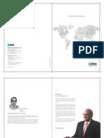 Roto Corporate Brochure