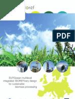 EuroBioRef Brochure