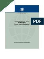 African Democ 2008