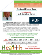 National Doctor Tour
