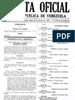 Decreto_2195 Ley Organica Del Servicio Electrico