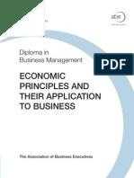 05 Economic Principles Txt