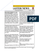 Newsletter Columbia Union 2011 May 03 Tornadoes&Flooding 00