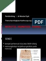 Artritis Reumatoid Juvenil-print