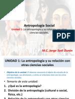 UNIDAD 1 Antropología Social