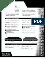Modem Kantronics Packet Communicator KPC 3