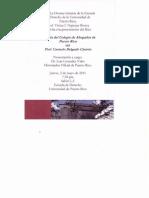 Presentacion Libro Carmelo Delgado Cintron