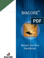 Sensor Surface Handbook