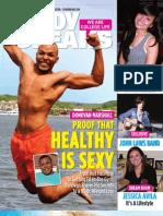 Study Breaks magazine, Houston, May 2011