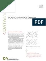 CAA - PlasticShrinkage