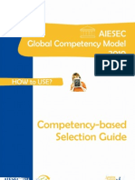 10131741 Competency Based Selection Guide