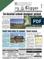 Duxbury Clipper 2011_04_05