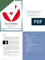 Texte zur Sozialen Marktwirtschaft - Band 7