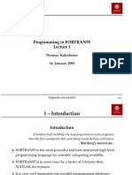 FORTRAN95_lecture1
