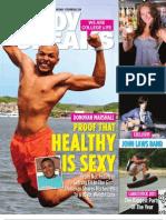 Study Breaks Magazine, San Antonio, May 2011