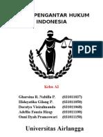 51708547 Civil Law System