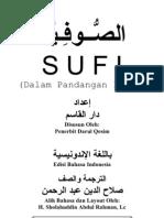 Sufi Dlm Pandangan Islam (mengcounter kesesatan SUFI)