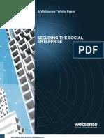 Whitepaper Securing the Social Enterprise En