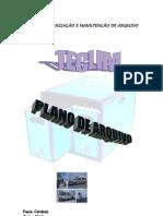 PLANO DE ARQUIVO-