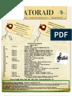 Gatoraid 050511