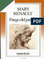 Alejandro (I) Fuego del Paraíso - Mary Renault