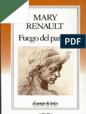 Del Renault Del Paraíso Mary Paraíso Renault AlejandroiFuego Mary AlejandroiFuego 53jLR4A