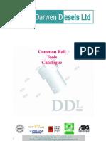 Common Rail Tools