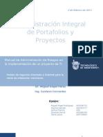 Proyecto Manual Proyectos v4