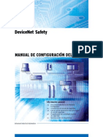 Z905 ES2 01+DeviceNet Safety+ConfigManual