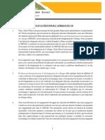 Plan d'action pour l'Afrique du G8